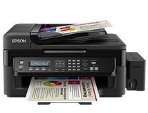 爱普生Epson L558 驱动
