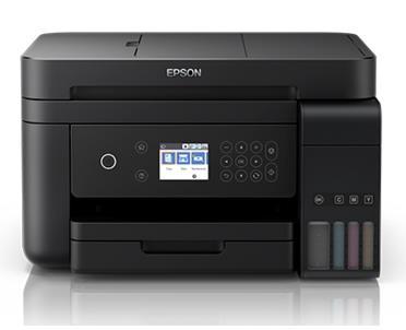 爱普生Epson L6178 驱动