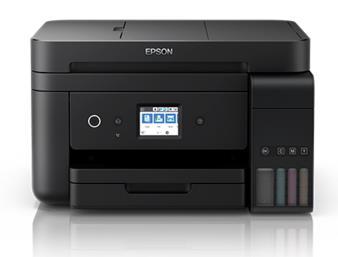 爱普生Epson L6198 驱动