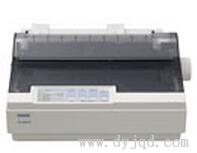 爱普生Epson LQ-300+II 驱动