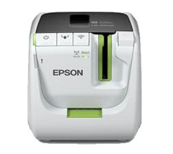 爱普生Epson LW-1000P 驱动
