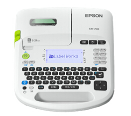 爱普生Epson LW-700 驱动及软件