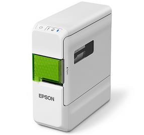 爱普生Epson LW-C410 驱动