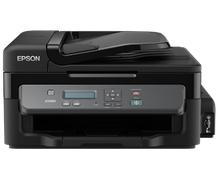 爱普生Epson M201 驱动