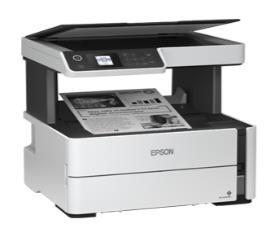 爱普生Epson M2140 驱动