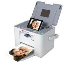 爱普生Epson PictureMate PM270 驱动