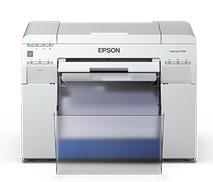 爱普生Epson SL-D700 驱动