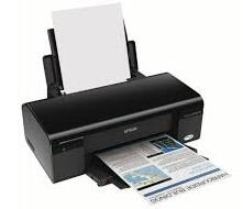 爱普生Epson Stylus Office B30 驱动