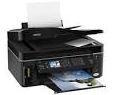 爱普生Epson Stylus Office SX610FW 驱动