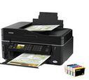 爱普生Epson Stylus Office TX610FW 驱动
