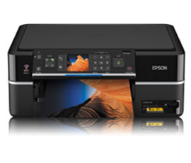 爱普生Epson Stylus Photo PX700W 驱动