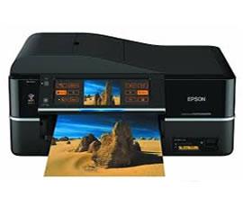爱普生Epson Stylus Photo PX800FW 驱动
