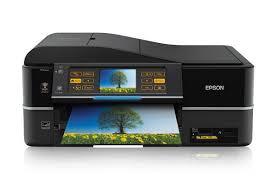 爱普生Epson Stylus Photo PX810FW 驱动