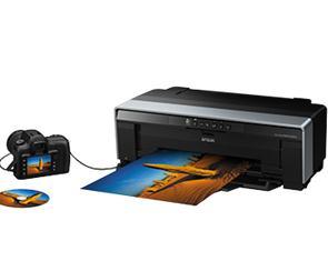 爱普生Epson Stylus Photo R2000s 驱动
