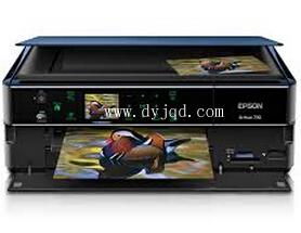 爱普生Epson Stylus Photo TX730WD 驱动