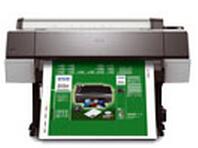 爱普生Epson Stylus Pro 9900 驱动