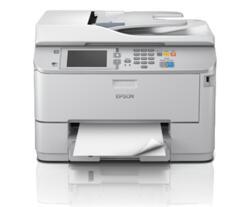 爱普生Epson WF-M5693 驱动