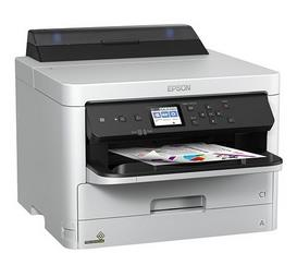 爱普生Epson WorkForce Pro WF-M5799DWF 驱动