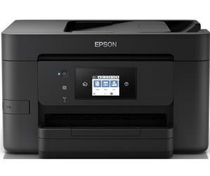爱普生Epson WorkForce Pro WF-3725 驱动
