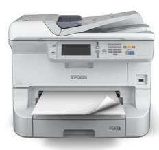 爱普生Epson WorkForce Pro WF-8510 驱动
