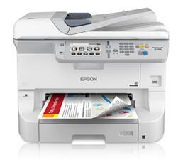 爱普生Epson WorkForce Pro WF-8590 驱动
