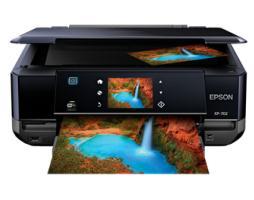 爱普生Epson Expression Premium XP-702 驱动