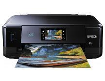 爱普生Epson Expression Photo XP-760 驱动