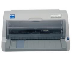 爱普生Epson LQ-630K 金装财务版驱动