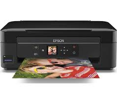爱普生Epson Expression Home XP-332 驱动