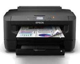 爱普生Epson WorkForce WF-7111 驱动