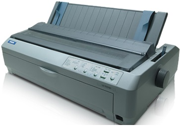 爱普生Epson LQ-1600KIIIH 打印机驱动