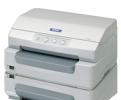 爱普生Epson LQ-90KP 存折证卡打印机驱动