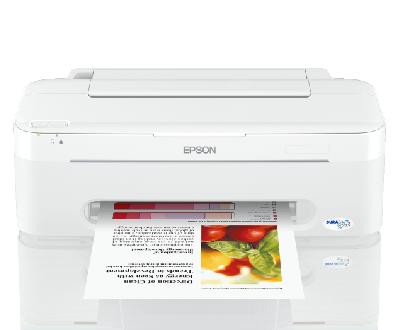 爱普生Epson ME 35 打印机驱动