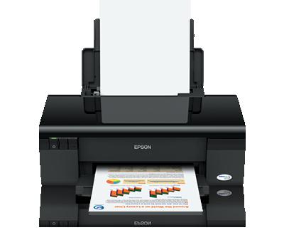 爱普生Epson ME OFFICE 70 打印机驱动