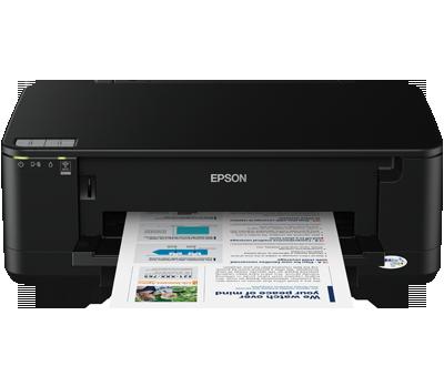 爱普生Epson ME OFFICE 85ND 打印机驱动