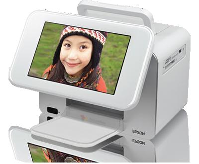 爱普生Epson PictureMate PM310 打印机驱动