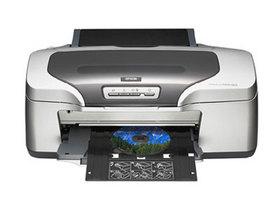 爱普生Epson Stylus Photo R800 打印机驱动