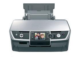 爱普生Epson Stylus Photo R390 打印机驱动