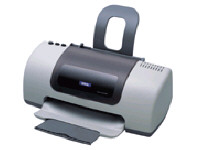 爱普生Epson Stylus C61 打印机驱动