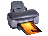 爱普生Epson Stylus Photo 950 打印机驱动