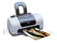 爱普生Epson Stylus C41UX 打印机驱动