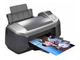 爱普生Epson Stylus Photo R310 打印机驱动