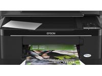 爱普生Epson Stylus TX121 驱动