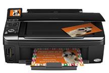 爱普生Epson Stylus NX400 All-in-One 驱动