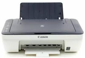 佳能Canon PIXMA E404 驱动