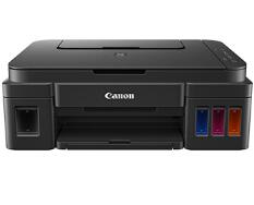 佳能Canon PIXMA G2800 驱动