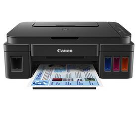 佳能Canon PIXMA G3800 驱动