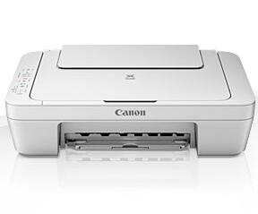 佳能Canon PIXMA MG2500 Series 驱动