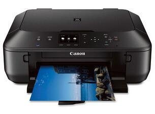佳能Canon PIXMA MG5620 驱动