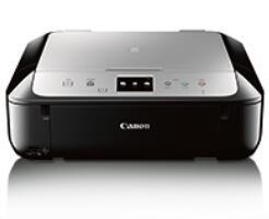 佳能Canon PIXMA MG6821 驱动